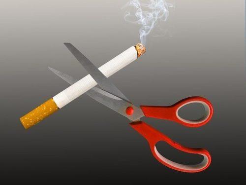 Pourquoi voulez-vous arrêter de fumer ?