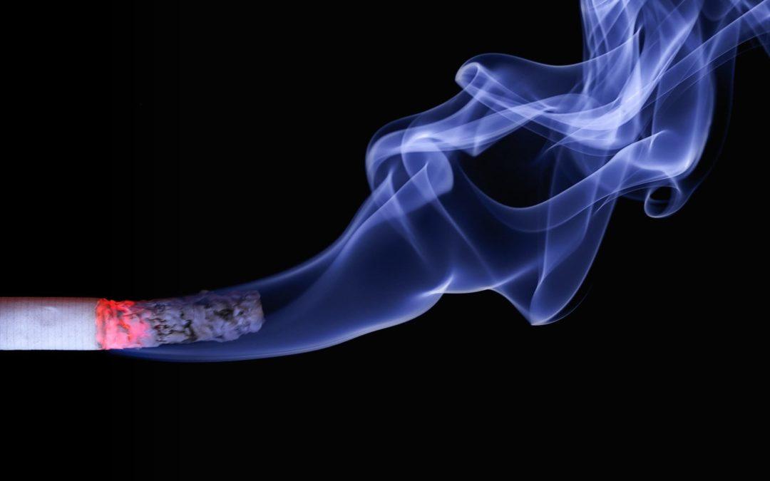 Pourquoi la nicotine crée une dépendance?