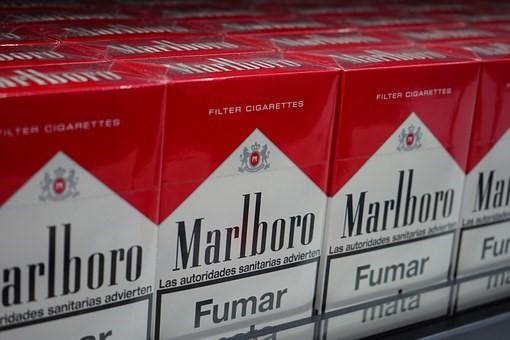 messages sur paquet cigarettes empêchent d'arrêter de fumer