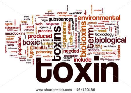 Les toxines et la fibromyalgie